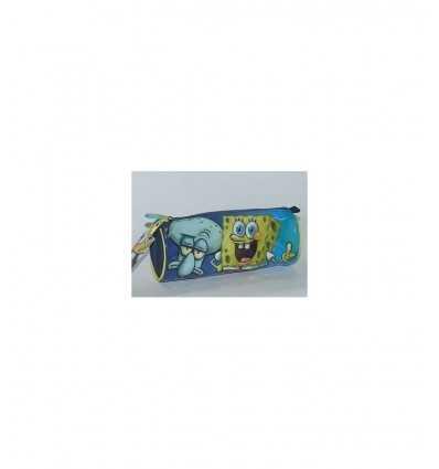 spongebob astuccio bauletto 3 colori 141061 Accademia-Futurartshop.com