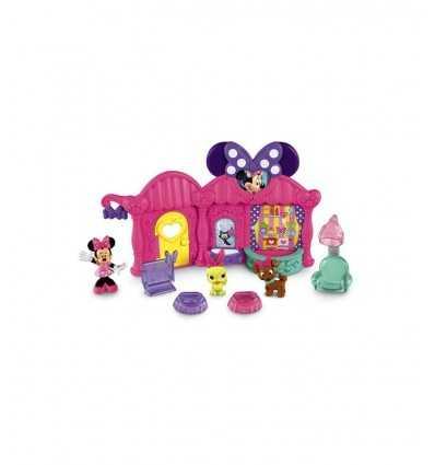 Sklep dziecko Minnie Y1893 Mattel- Futurartshop.com