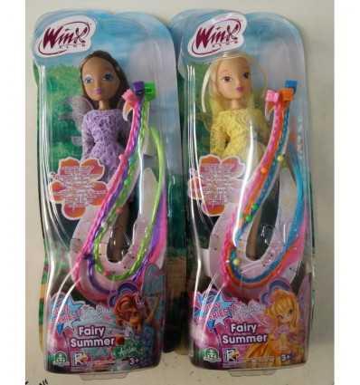 bambola Winx Fairy Summer CCP21807 Giochi Preziosi-Futurartshop.com
