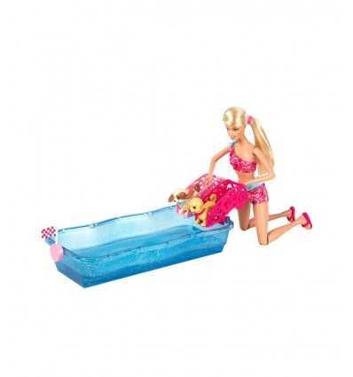 Barbie und das Rennen der X-8404-Welpen X8404 Mattel- Futurartshop.com