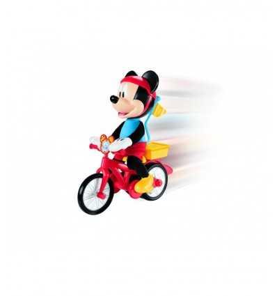 Ciclista lindo Mickey Mouse DMF70 Mattel- Futurartshop.com