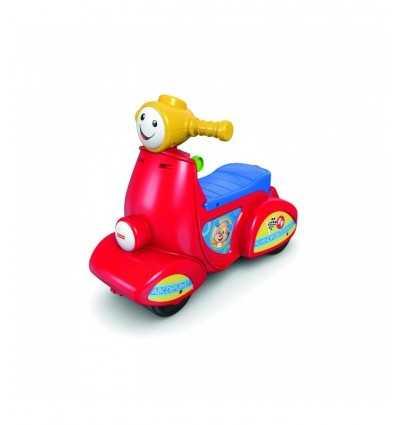 Scooter de chien CGT08 Mattel- Futurartshop.com