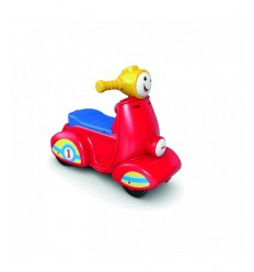Baby Trike Easy Evolution 800009473 Famosa-futurartshop