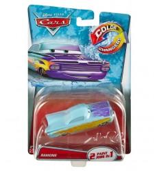 Фиолетовый тележка с наушниками