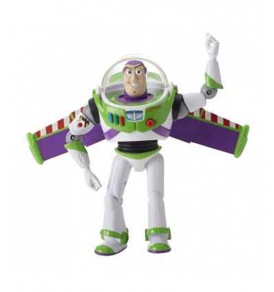 Figur Buzz 15 cm Y4569/Y7505 Mattel- Futurartshop.com