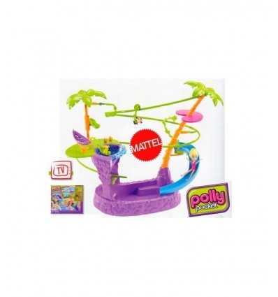Piscina delle Avventure di Polly X9046 Mattel- Futurartshop.com