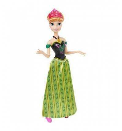 Anna Puppe sing mit mir CJJ09 Mattel- Futurartshop.com