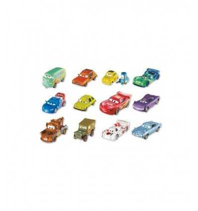 Cars 2 Auto protagonisti ass W1938 Mattel- Futurartshop.com