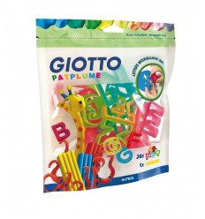 Giotto baby pennor 6