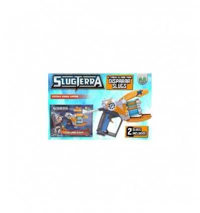 Slugterra bláster doble deluxe GPZ87407 Giochi Preziosi- Futurartshop.com