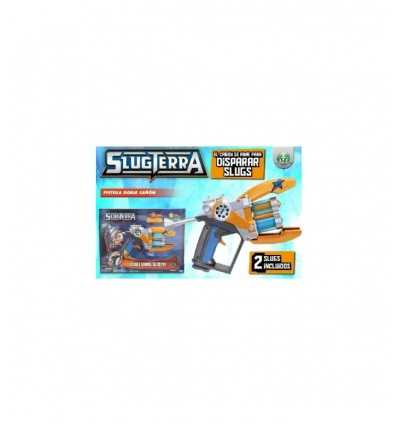 Slugterra blaster Pokój Dwuosobowy typu deluxe GPZ87407 Giochi Preziosi- Futurartshop.com