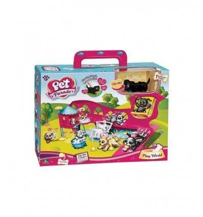 Pet Parade Play World GPZ18546 Giochi Preziosi-Futurartshop.com