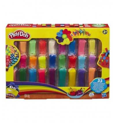 Play-Doh Ultimate Rainbow HDGA3458 Hasbro- Futurartshop.com