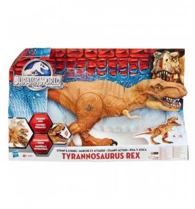 Jurassic Word stomp and strike Tyrannosaurus Rex B2875EU40 Hasbro-Futurartshop.com
