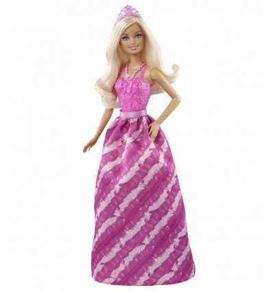 Barbie Prinzessin Party R6390 Mattel- Futurartshop.com