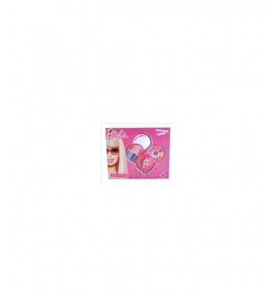 Trucchi Barbie tre scomparti GG00502 Grandi giochi- Futurartshop.com