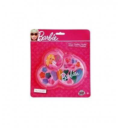 Trucchi Barbie blister tondo GG00501 GG00501 Grandi giochi- Futurartshop.com