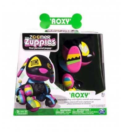 Zuppies あなたの性格の子犬ロキシー 144202/20063691 Spin master- Futurartshop.com