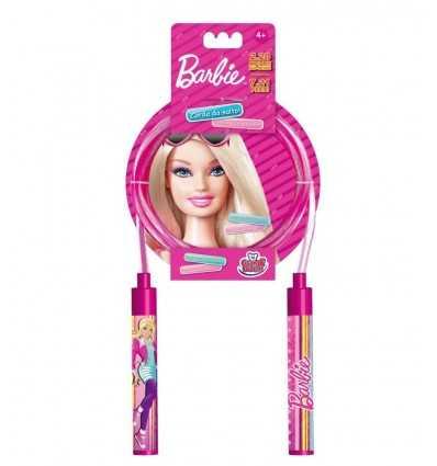 Corda per saltare di Barbie GG00419 Grandi giochi- Futurartshop.com