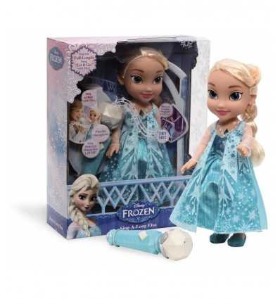 Doll frozen elsa sings a Duet with you GPZ18574 Giochi Preziosi- Futurartshop.com