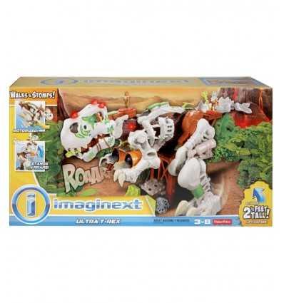 großen Dino Dinosaurier 75 cm CHG26-0 Mattel- Futurartshop.com
