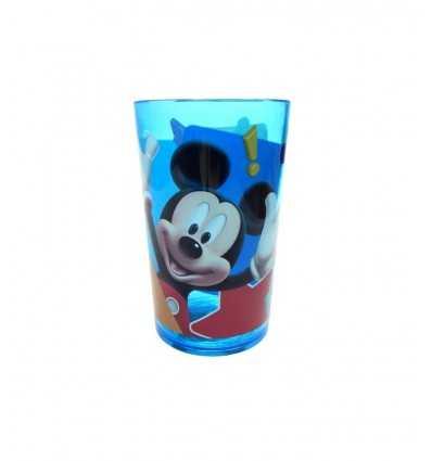 topolino shapes bicchiere 225 millilitri 33063 925 -Futurartshop.com