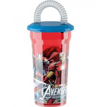 bicchiere the avengers sport tumbler 124082 637 -Futurartshop.com