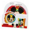 Petit déjeuner mis Mickey Mouse 121810 - Futurartshop.com