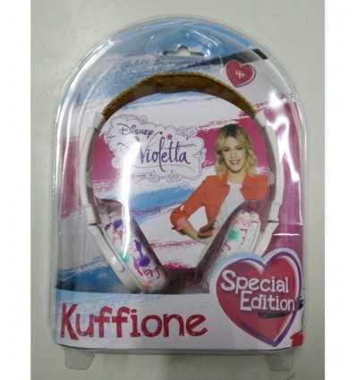 Violetta Kuffione Special Edition NCR02371 Giochi Preziosi- Futurartshop.com