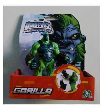 Dinofroz Gorilla-Charakter CCP07964/GOR Giochi Preziosi- Futurartshop.com