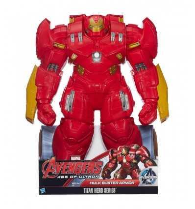 Vengeurs Hulk buster Armor B1885EU40 Hasbro- Futurartshop.com