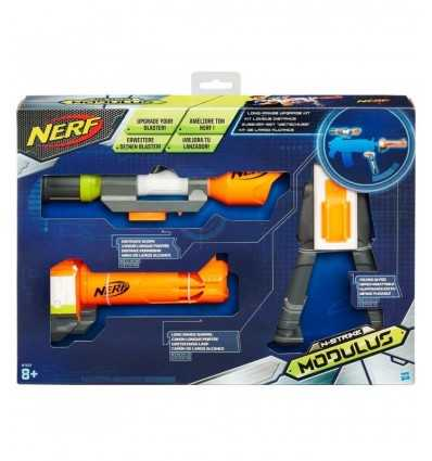 NERF Long Range blaster modulus Update Kit B1537EU40 Hasbro- Futurartshop.com