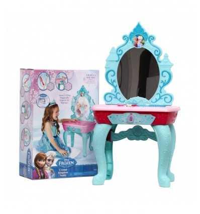 Frozen Espejo de vanidad con accesorios GPZ18569 Giochi Preziosi- Futurartshop.com