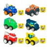 Lego car 60001 fire commander  60001 Lego-futurartshop