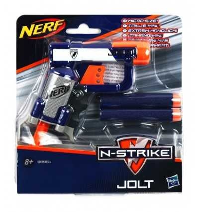 Hasbro Nerf nstrike elite jolt blaster 989614920 989614920 Hasbro- Futurartshop.com