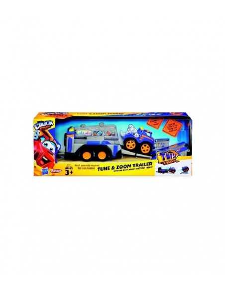 Lego 60016 Autocisterna