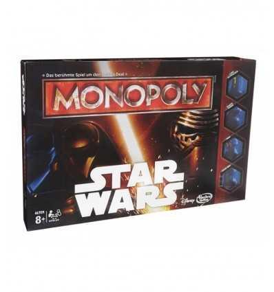 Monopoly Star Wars B03241030 Hasbro-Futurartshop.com