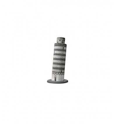 La torre di Pisa 216 pezzi 12557 Ravensburger- Futurartshop.com