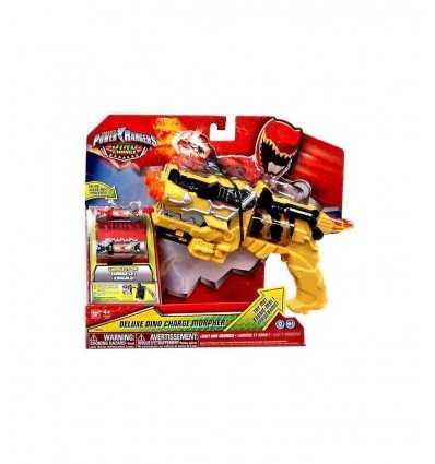 Power Renger Dino morpher deluxe NCR02388 Giochi Preziosi- Futurartshop.com