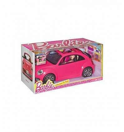 Barbie and her beetle Beetle BJP37 Mattel- Futurartshop.com