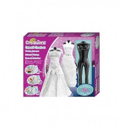 Crayola 04-1205 Collezione sposa 04-1205 Crayola- Futurartshop.com