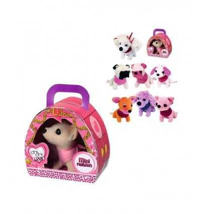 Chi Chi love plysch handväska 105893160 105893160 Simba Toys- Futurartshop.com