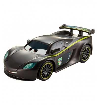 車と料金車行くルイス ・ ハミルトン CDP58/CDP62 Mattel- Futurartshop.com