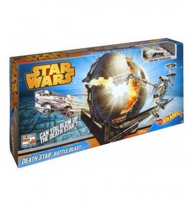 Hot Wheels Star Wars estrella de la muerte CGN48 Mattel- Futurartshop.com