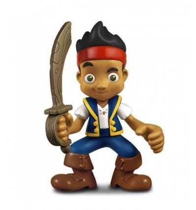 Jake der Pirat X8167 Mattel- Futurartshop.com