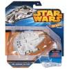 Hot Wheels star wars navicella spaziale Millenium Falcon CGW52/CGW56 Mattel-Futurartshop.com