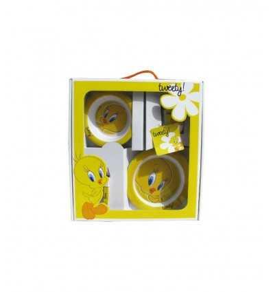 Set de repas Titti 8003990605677 - Futurartshop.com