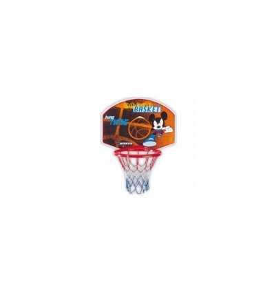 Mickey Basketball hoop mehr 180844 ball 180844 Grandi giochi- Futurartshop.com