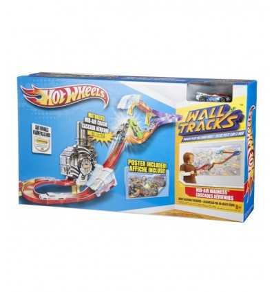 Hot Wheels Wall Tracks Super potenza W3431 Mattel-Futurartshop.com