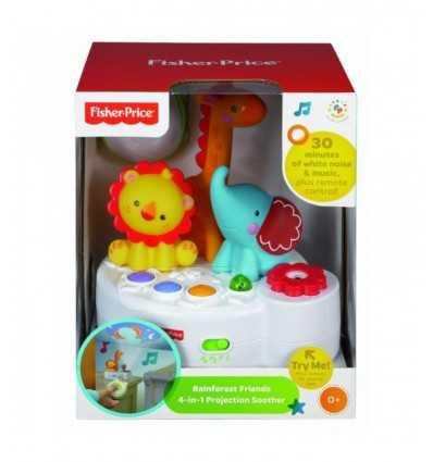Jungtiere-Natur-Projektor Y6585 Mattel- Futurartshop.com